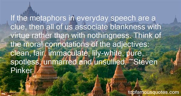 Quotes About Adjective