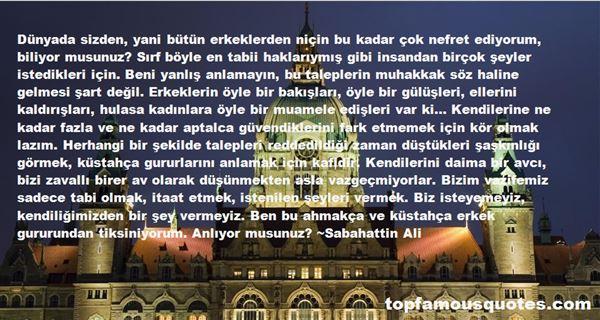 Quotes About Ahmak