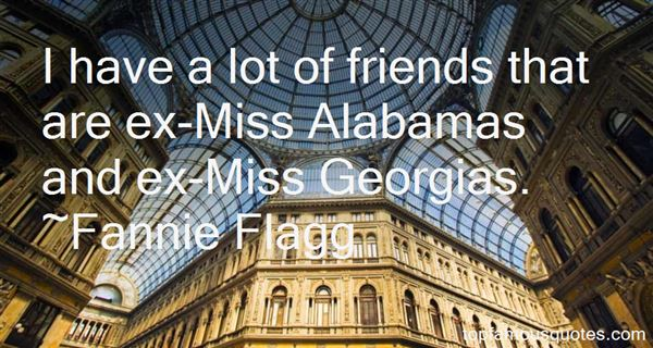 Quotes About Alabama