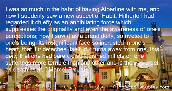 Quotes About Alberti