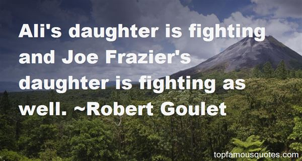 Quotes About Ali Frazier