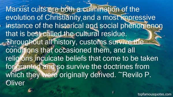 Quotes About All Religions
