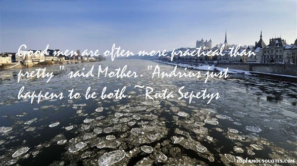 Quotes About Andrius