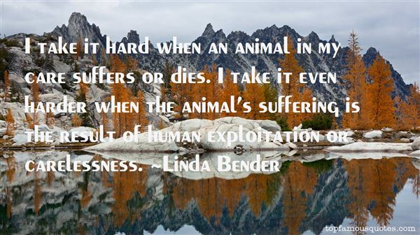 Quotes About Animal Exploitation