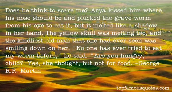 Quotes About Arya