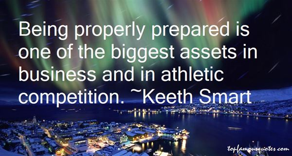 Quotes About Athletic Competition