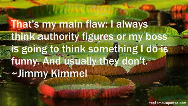 Quotes About Authority Figures