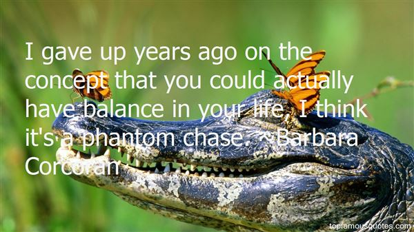 Quotes About Balance In Your Life