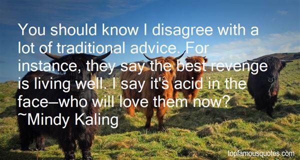 Quotes About Best Acid