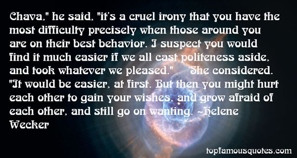 Quotes About Best Politeness