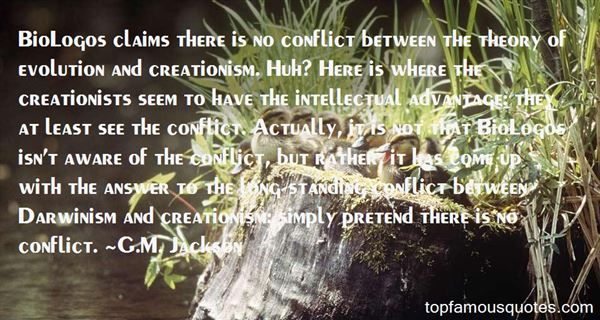 Quotes About Biologos