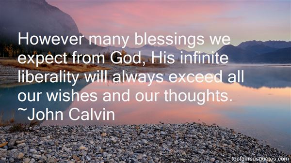 Quotes About Blessings From God