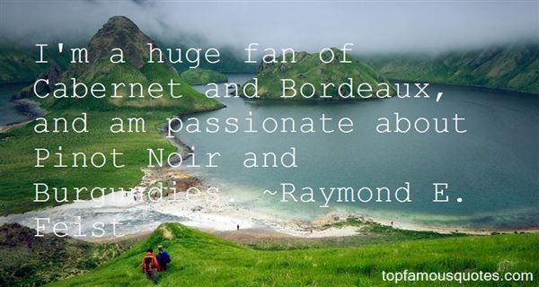 Quotes About Bordeaux