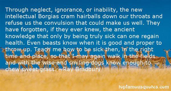 Quotes About Borgia
