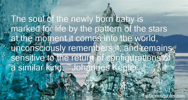 Quotes About Born Baby