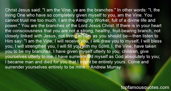 Quotes About Branches Of Life