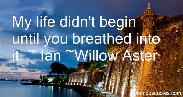 Quotes About Breathed