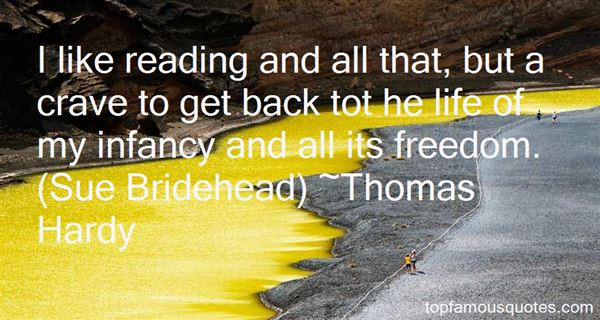 Quotes About Bridehead