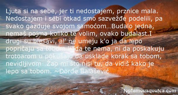 Quotes About Buda
