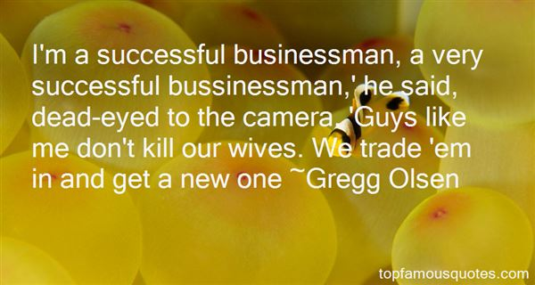 Quotes About Bussiness