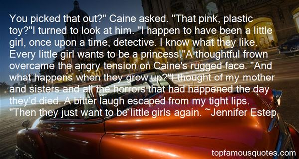 Quotes About Cain