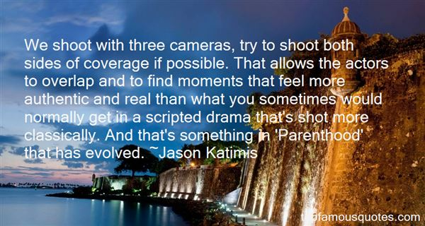 Quotes About Cameras