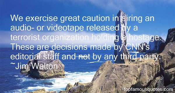 Quotes About Caution Tape