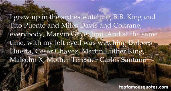 Quotes About Cesar Chavez