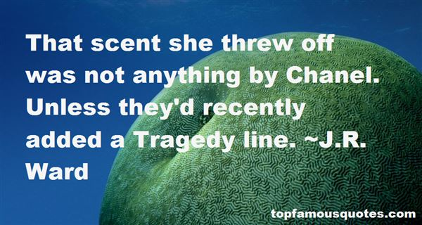 Quotes About Chanel