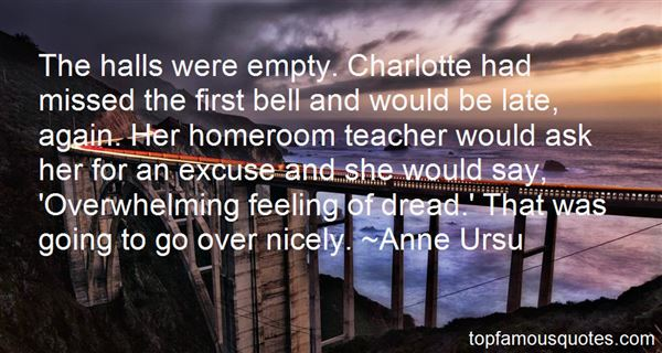 Quotes About Charlotte