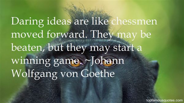 Quotes About Chessmen