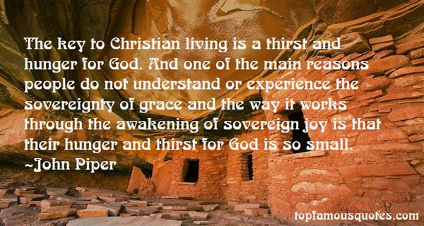 Quotes About Christian Awakening