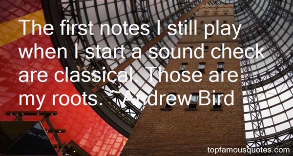 Quotes About Classical