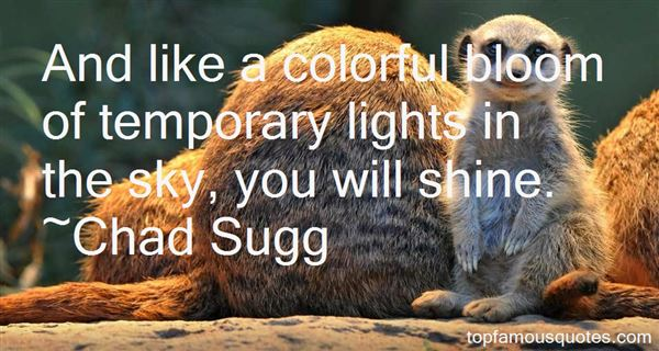 Quotes About Colorful Sky
