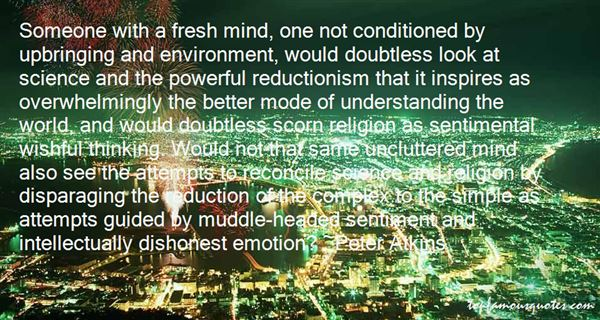 Quotes About Conditioned