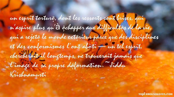 Quotes About Conformism