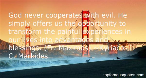 Quotes About Cooperate