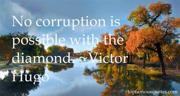 Quotes About Corruption