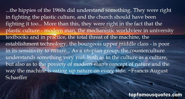 Quotes About Counterculture