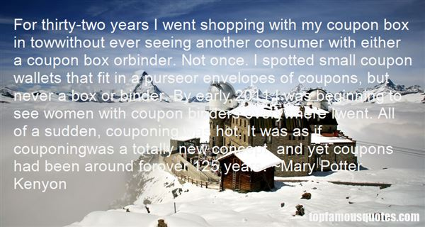 Quotes About Couponing