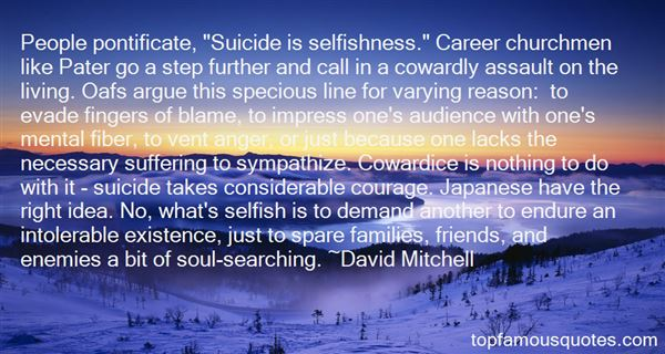 Quotes About Cowardly Friends