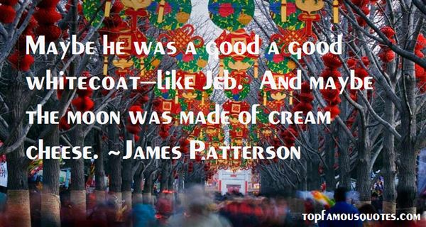 Quotes About Cream Cheese