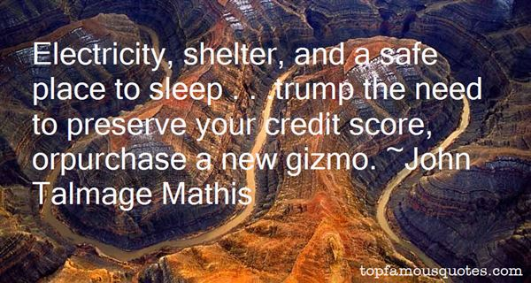 Quotes About Credit Score