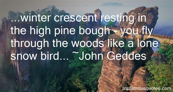Quotes About Crescent