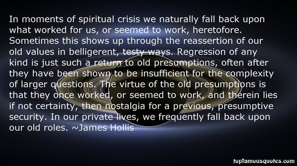 Quotes About Crisis