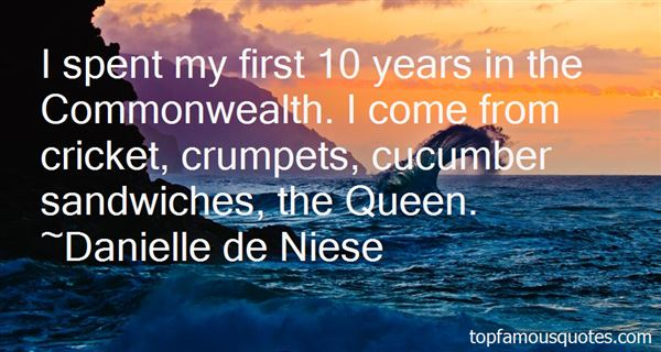 Quotes About Crumpets