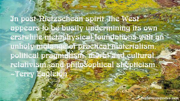Quotes About Cultural Relativism