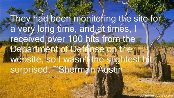 Quotes About Defense