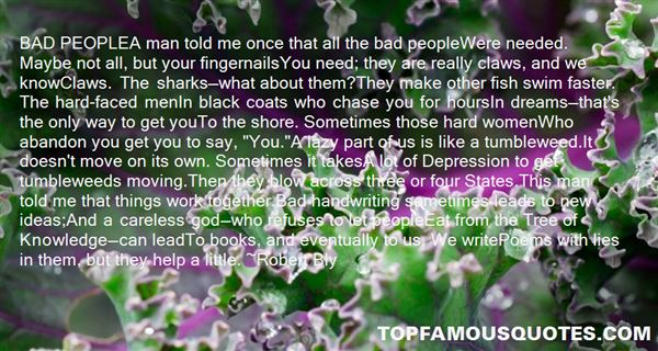 Quotes About Depression And God
