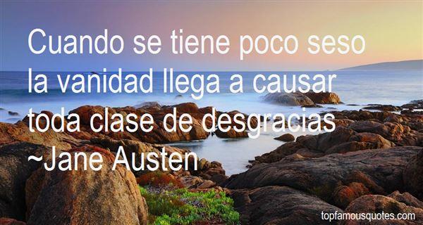 Quotes About Desgracia